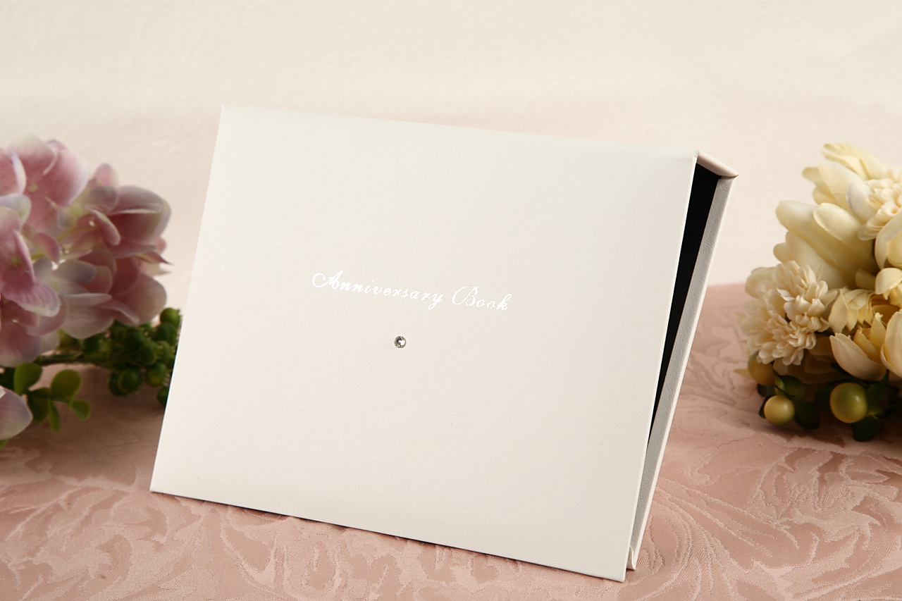 カード式芳名帳アニバーサリー01